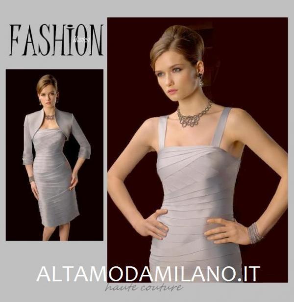 Abiti mamma sposa ALTAMODAMILANO.IT corso venezia 29 milano TEL 0276013113. Abiti  da cerimonia ... 1601079af5d